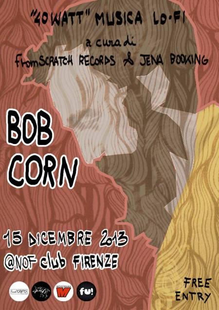 bob corn