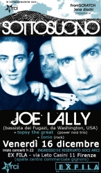 JOE LALLY