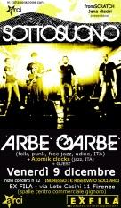 ARBE GARBE