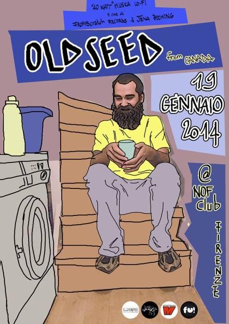 oldseed