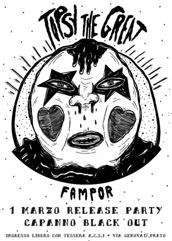fampor release